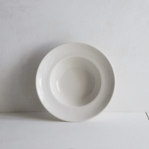 Classical Porcelain Deep Bowl