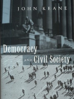 Democracy and Civil Society