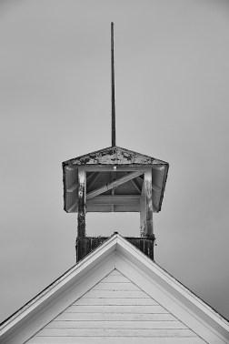 20 mile school tower