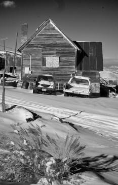 wheeler ranch bunkhouse