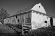 carpenter ranch barn