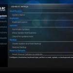 Migrating from OpenELEC to LibreELEC kodi