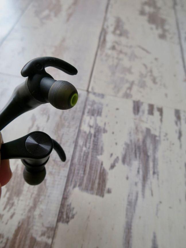 Soundpeats Q12 Headphones Earbuds