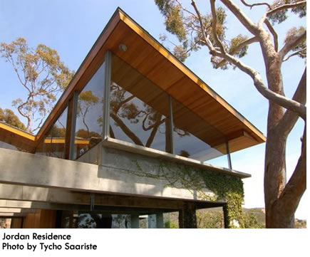 Jordan Residence