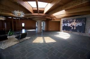 Harvey Residence