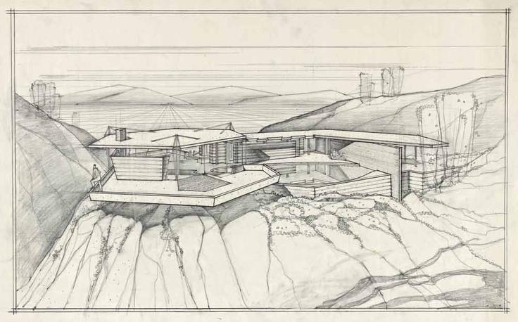 John Lautner Buildings | The John Lautner Foundation on