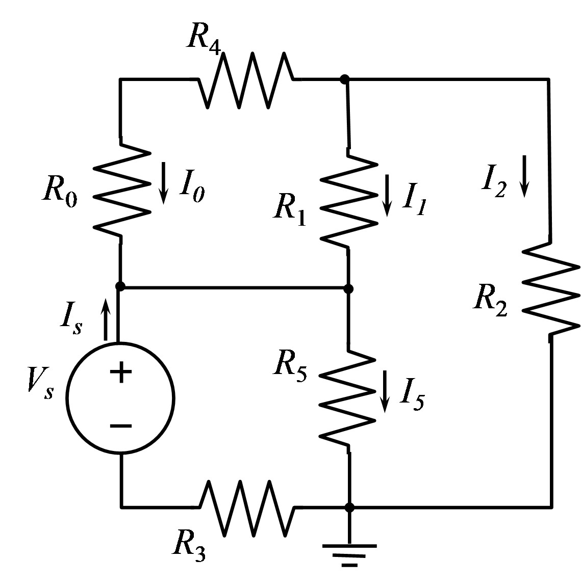 Egr203 Electric Electronic Circuits Assignment 1 A
