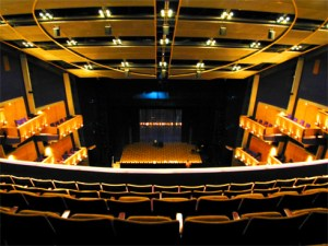 Ahmanson Theater Renovation