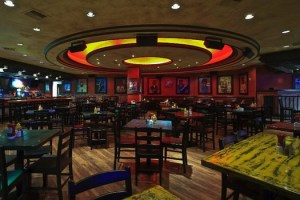 BB King Restaurant and Club