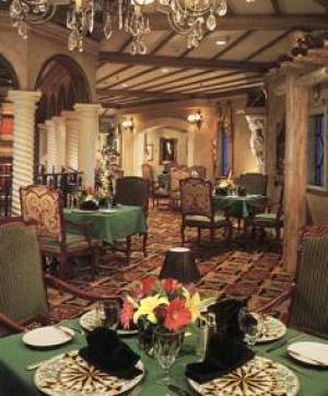 Buccaneer Bay Restaurant