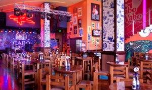 Cabo Wabo Restaurant