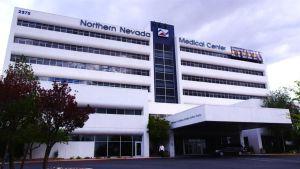 Cellular One - Vista Hospital Medical Building