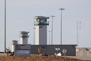 Cold Creek Prison-2