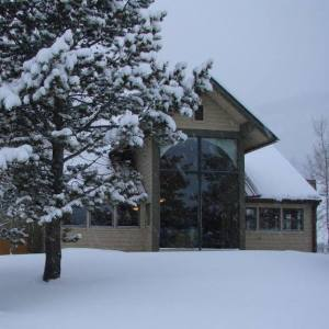 Copper Mountain Church