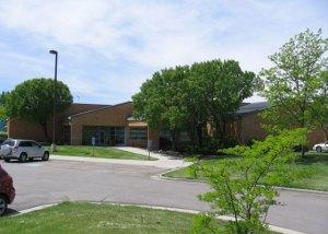 Decker Lake Youth Correctional Facility