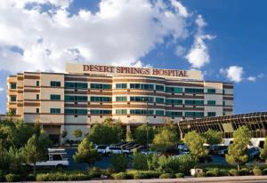 Desert Springs Hospital