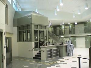 East Mesa Detention Facility Expansion Design Build