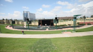 Fiddlers Green Amphitheater