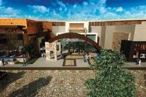 Graton Rancheria Casino