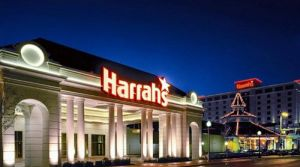Harrah's Hotel & Casino Joliet illinois