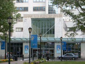 Hartford-Hospital