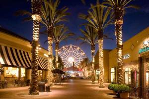 Irvine Spectrum Center Phase III