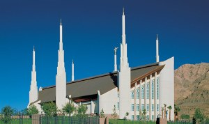 Latter Day Saints Las Vegas Temple