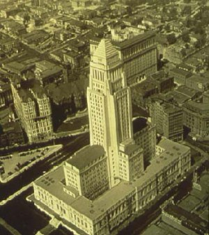 Los-Angeles-city-hall