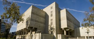 Orange County Intake Release Center