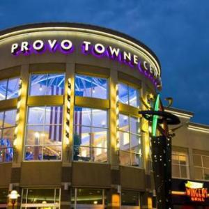 Provo Towne Center Cinemas