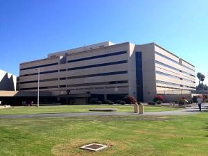 Ventura County Pre-Trial Detention Complex