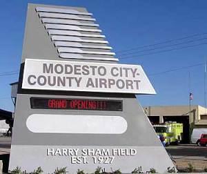 modesto-airport