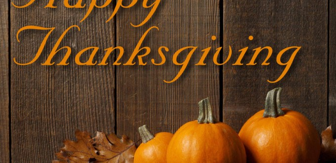 John A. Martin & Associates of Nevada - Happy Thanksgiving