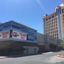 Palace Station Casino - Las Vegas, Nevada