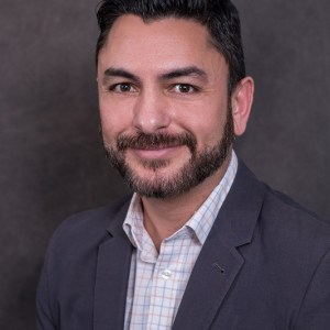 Pete Padilla