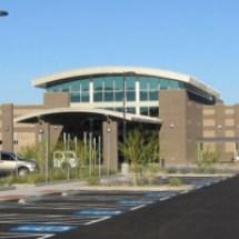 John A. Martin & Associates of Nevada Health Care Projects