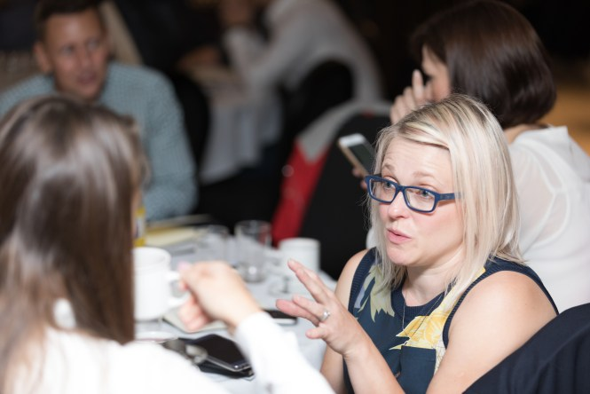 Paid & Biddable Leaders Masterclass - Image 7