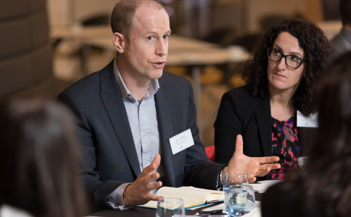 Become an official partner: Data, Analytics & Insight Leaders Masterclass