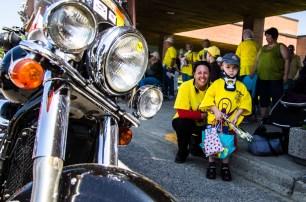 New Liskeard Ontario's Biker's Reunion