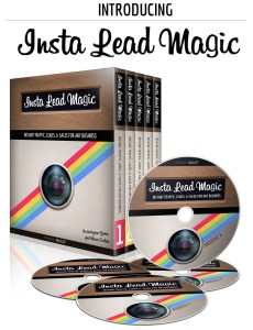 InstaLead Magic