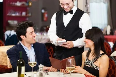 How To Recruit Waiters And Waitresses Into Your Network Marketing Business