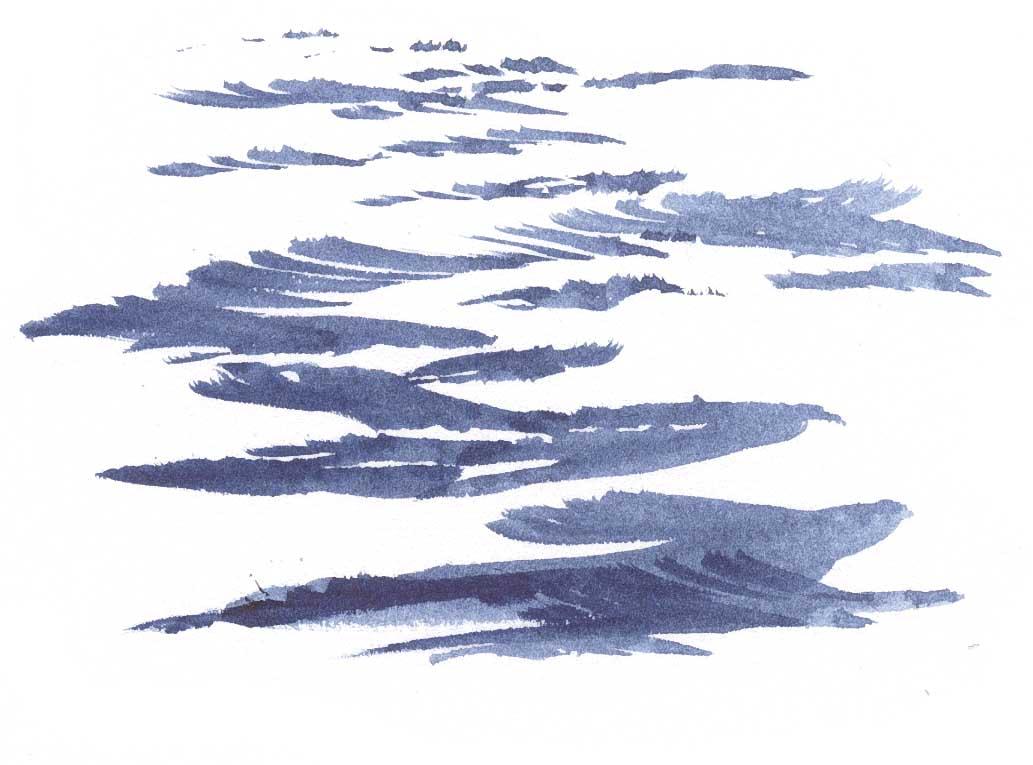 marine water drawing free printable math worksheets mibb design