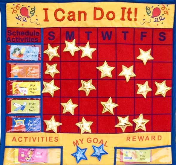 Image result for gold star chart for adults