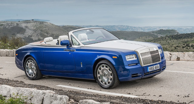 Voiture-Rolls-Royce-Phantom-Drophead-Coupé-de-Johnny-Hallyday