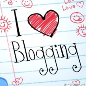 Interested in building awareness for your business? Try blogging