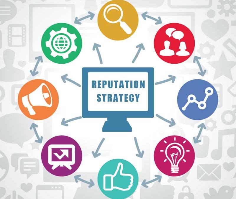 The Essentials of Online Reputation Management