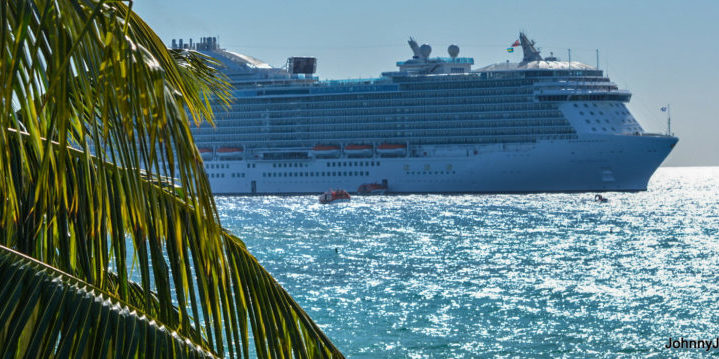 Princess Cruise 720x360