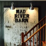 Mad River Barn, Waitsfield, Vermont