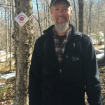 Sean Lawson: Mad River's naturalist guide and beer-maker extraordinaire!