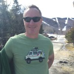 Spring ski bum #HighroadCam